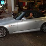 Honda S-2000 Convertible Top Replacement