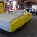 Under Cover Dodge Hemi Convertible
