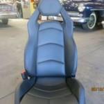 Lamborghini Seat