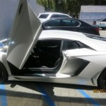 New Lamborghini Seat  Project