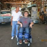 Comfortable Wheelchair Modification  Cool and Comfortable