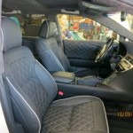 Designo Style Interior on New Lexus RX