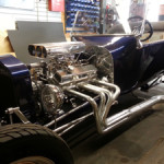 Hot Rod Seating