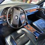 1986 SEC Mercedes Benz Convertible