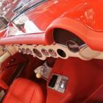 1954 Chevy Corvette