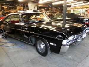 1968 Chevy Impala SS