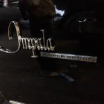 1968 Chevy Impala SS Logo