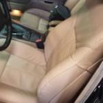 BMW 740 I Drivers Seata