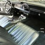 1968 Chevy Impala SS Front Seats