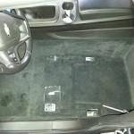 Chevy Volt Interior