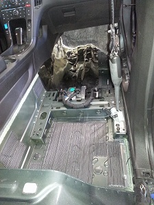 Markel's Auto Interiors | Markel's Auto Interiors – Auto Upholstery