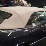 Mercedes Benz E320 German Canvas top