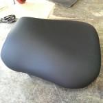 suzuki gsxr seat repair