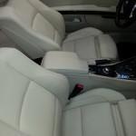 BMW interior Dye